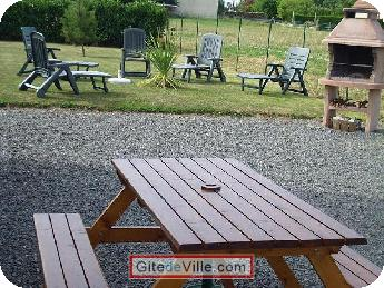 Gîte Gouville_sur_Mer 1