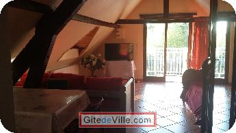 Self Catering Vacation Rental Toussieu 1