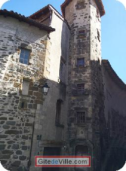 Bed and Breakfast Le_Puy_en_Velay 2