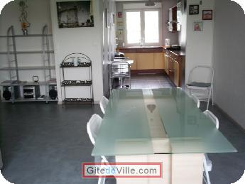 Self Catering Vacation Rental Laxou 2