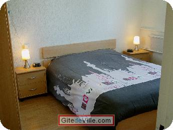 Self Catering Vacation Rental Laxou 6