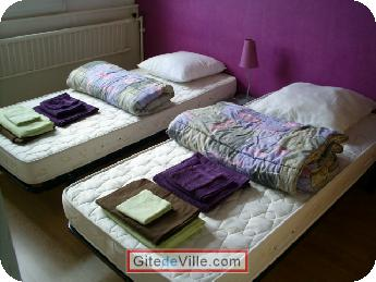 Self Catering Vacation Rental Laxou 9