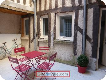 Self Catering Vacation Rental Orleans 5