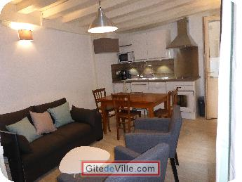Self Catering Vacation Rental Orleans 4