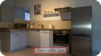 Self Catering Vacation Rental Beaune 7