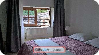 Self Catering Vacation Rental Beaune 2