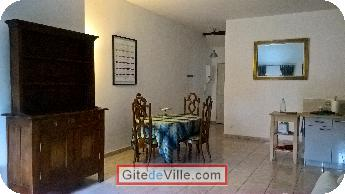 Self Catering Vacation Rental Beaune 10