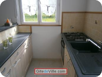 Self Catering Vacation Rental Sennecey_le_Greand 3