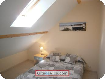 Self Catering Vacation Rental Sennecey_le_Greand 6