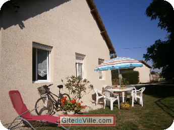 Self Catering Vacation Rental Sennecey_le_Greand 4
