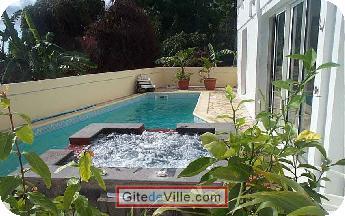 Gîte La_Saline_Les_Bains 6