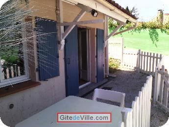 Self Catering Vacation Rental Castres 11