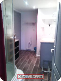 Self Catering Vacation Rental Castres 1