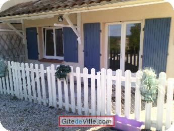Self Catering Vacation Rental Castres 3
