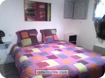Self Catering Vacation Rental Castres 10