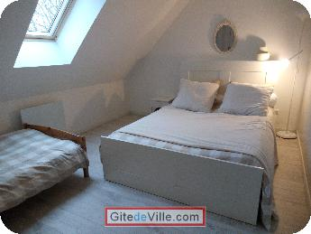 Self Catering Vacation Rental Loivre 8