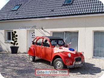 Self Catering Vacation Rental Loivre 9