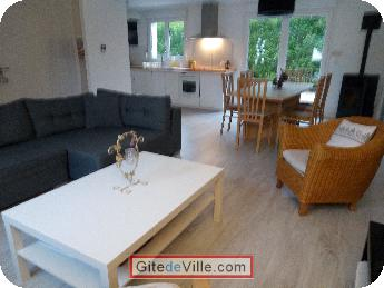 Self Catering Vacation Rental Loivre 4