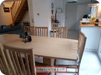 Self Catering Vacation Rental Loivre 7