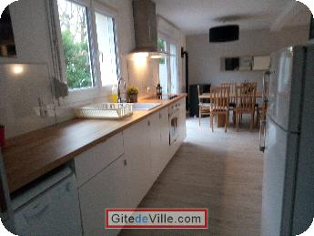 Self Catering Vacation Rental Loivre 13