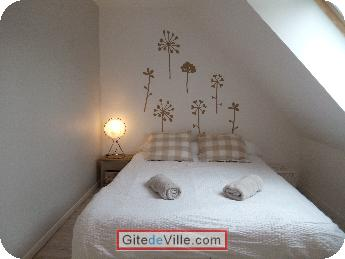Self Catering Vacation Rental Loivre 12