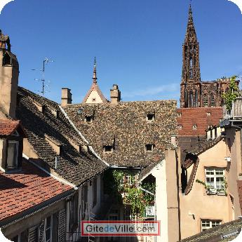 Self Catering Vacation Rental Strasbourg 2