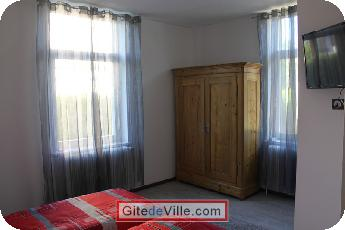 Self Catering Vacation Rental Colmar 1