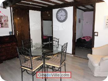 Gîte Saint_Evroult_de_Montfort 1