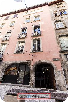 Bed and Breakfast Grenoble 5