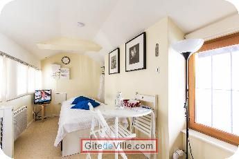 Bed and Breakfast Grenoble 2