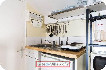 Bed and Breakfast Grenoble 3
