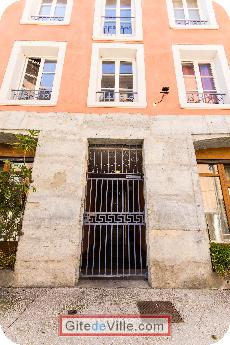 Chambre d'Hôtes Grenoble 2