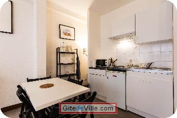 Bed and Breakfast Grenoble 10