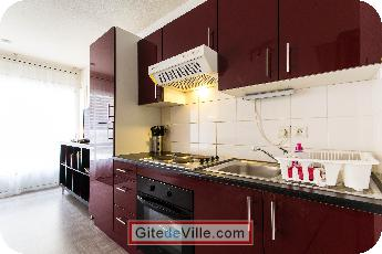 Bed and Breakfast Grenoble 11