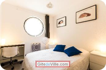 Bed and Breakfast Grenoble 7