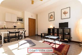 Self Catering Vacation Rental Grenoble 6