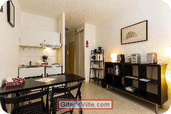 Self Catering Vacation Rental Grenoble 10