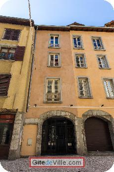 Gîte Grenoble 7