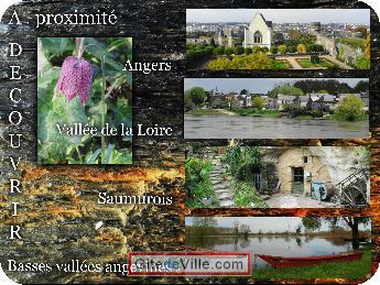 Gîte Saint_Lambert_du_Lattay 4