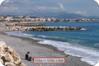 Self Catering Vacation Rental Cagnes_sur_Mer 8