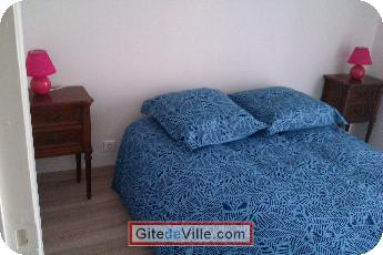 Self Catering Vacation Rental Cagnes_sur_Mer 5