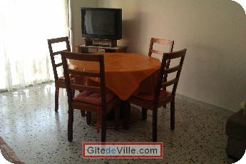 Self Catering Vacation Rental Cagnes_sur_Mer 2