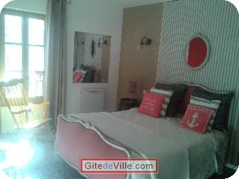 Vacation Rental (and B&B) Beziers 6