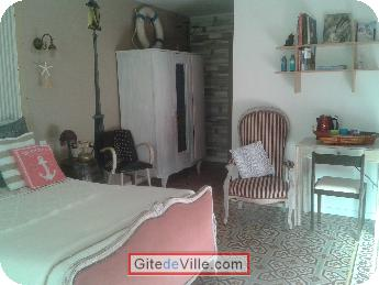 Vacation Rental (and B&B) Beziers 5