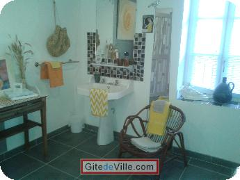 Vacation Rental (and B&B) Beziers 1