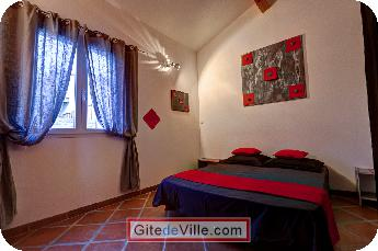 Self Catering Vacation Rental Montaud 10