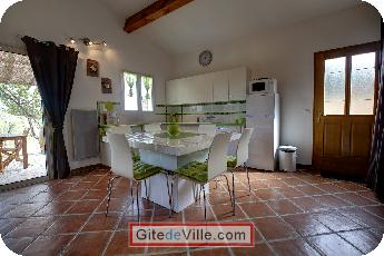 Self Catering Vacation Rental Montaud 6