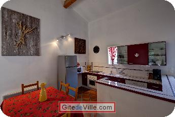 Self Catering Vacation Rental Montaud 2