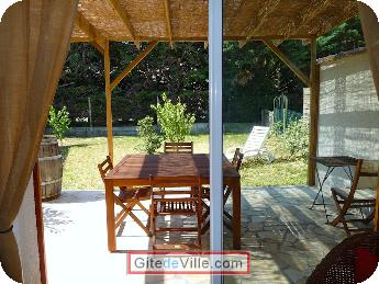 Self Catering Vacation Rental Montaud 4