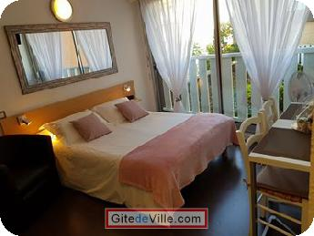 Self Catering Vacation Rental Dax 11